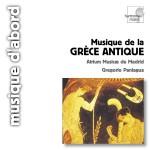Musique de la gréce antique