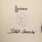 O Desenho de Italo Cencini
