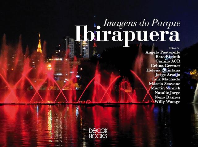 Imagens do Parque Ibirapuera