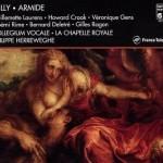 Lully - Armide